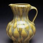 beautiful jug