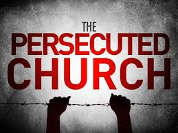 persecuted church 1