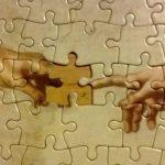jigsaw God's hand - Edited