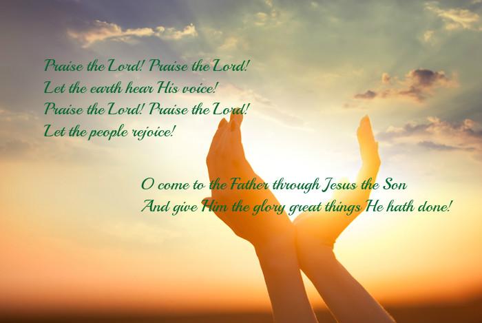 praise God-5