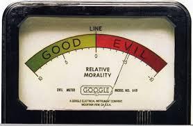 good-evil-meter