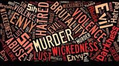 wickedness - Edited
